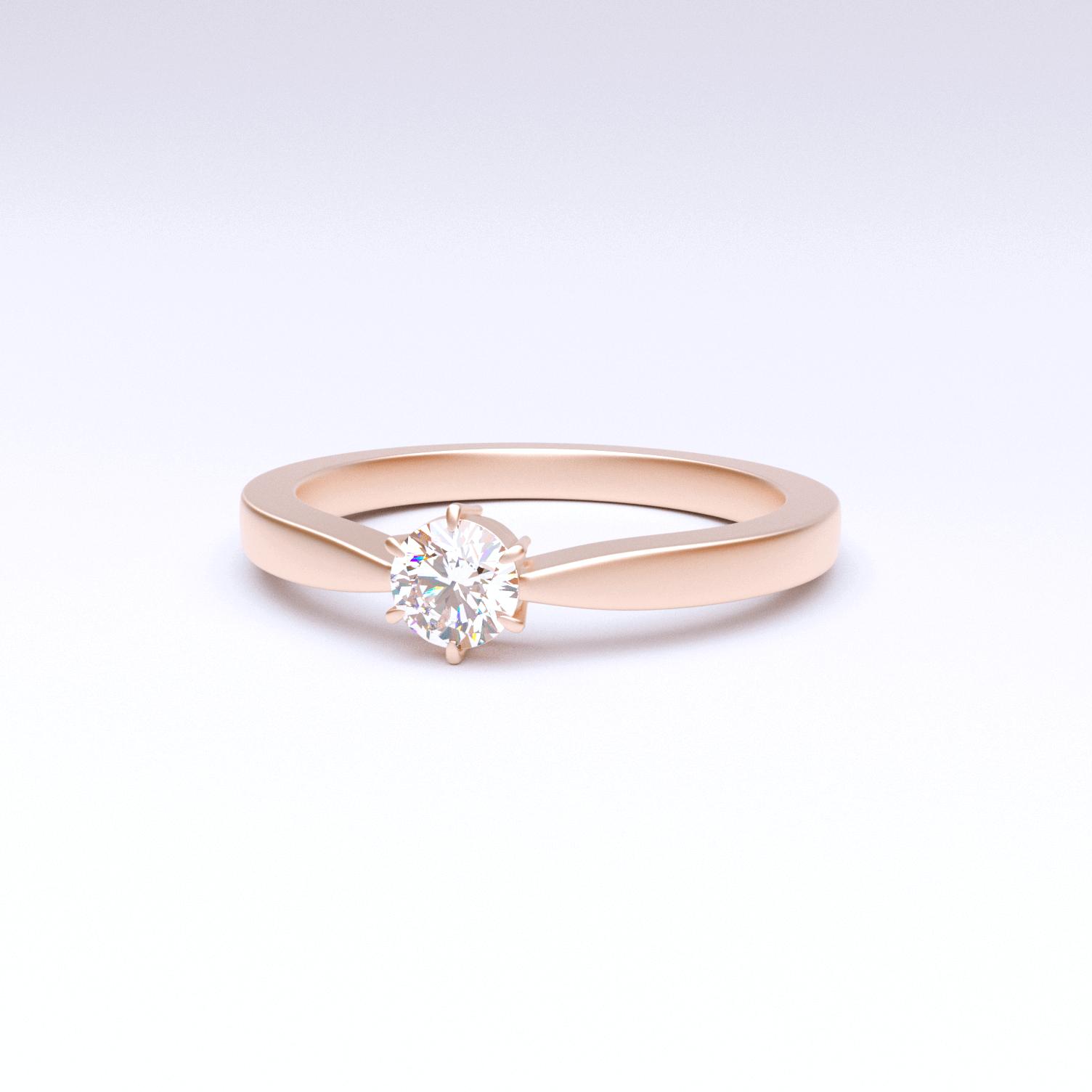 デザイン、指輪のサイズを選ぶ